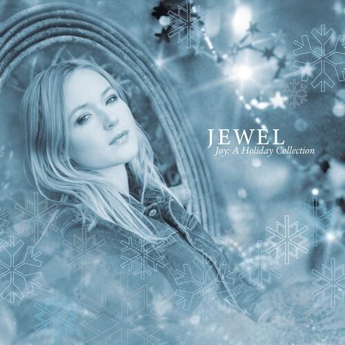 Jewel -  Joy: A Holiday Collection Vinyl LP