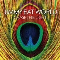 Jimmy Eat World - Chase This Light LP