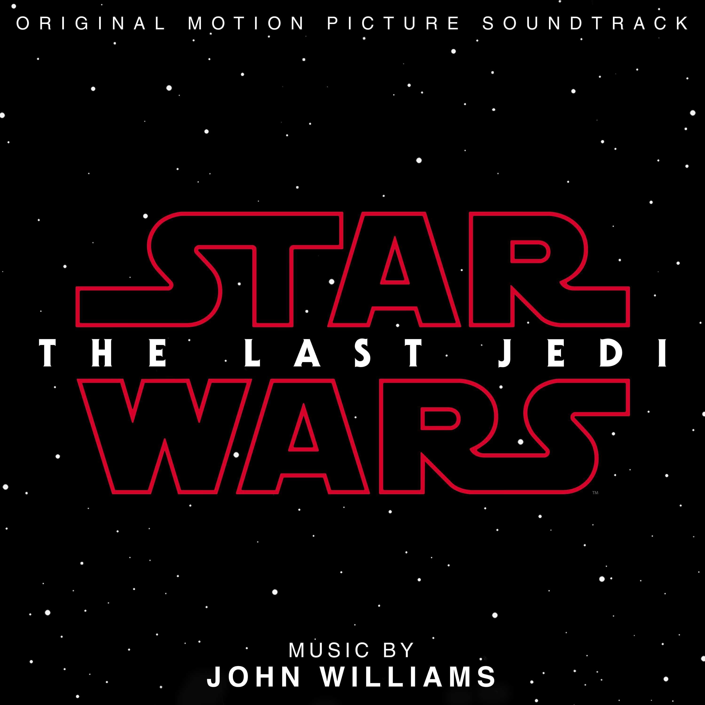 John Williams - Star Wars: The Last Jedi 2XLP Vinyl