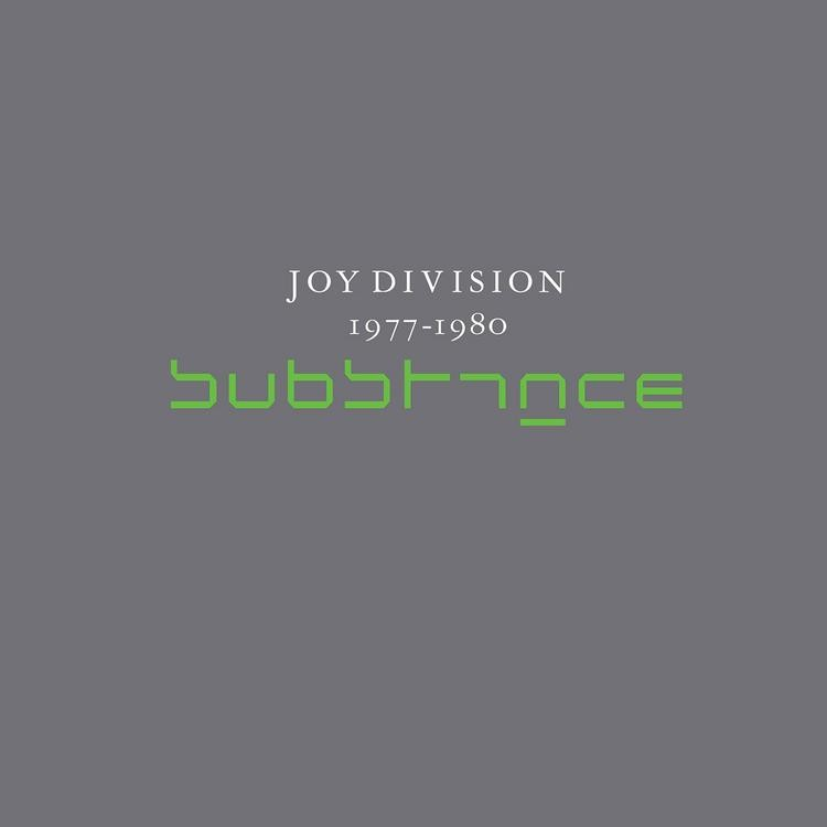 Joy Division - Substance 2XLP