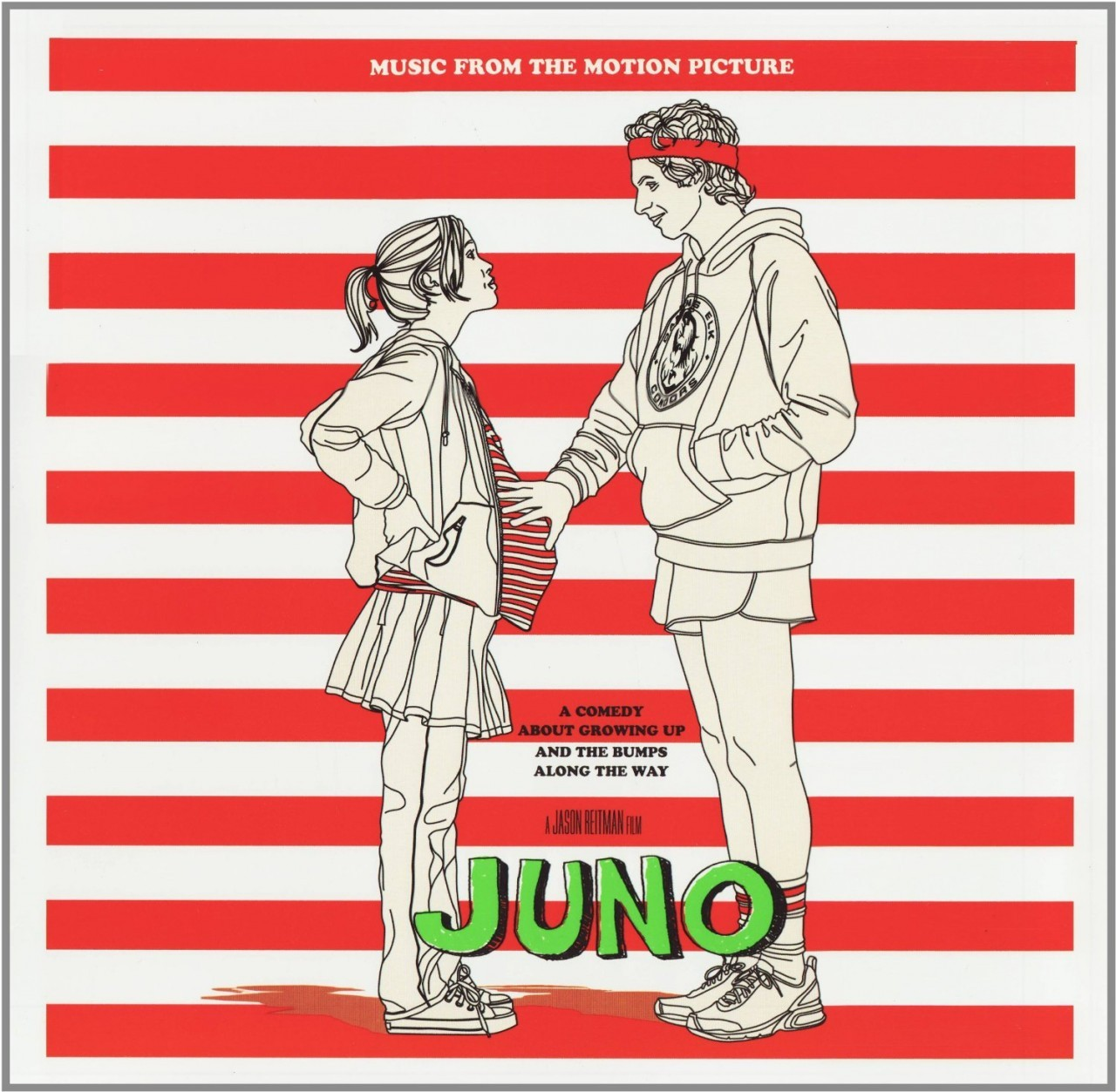 Soundtrack - Juno LP