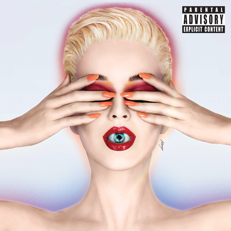 Katy Perry - Witness LP