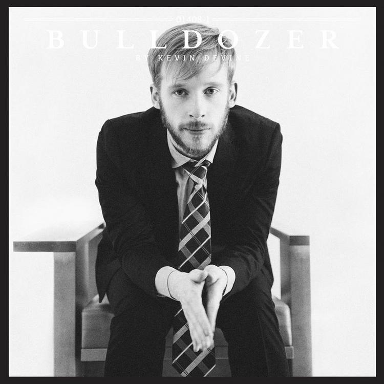Kevin Devine - Bulldozer LP