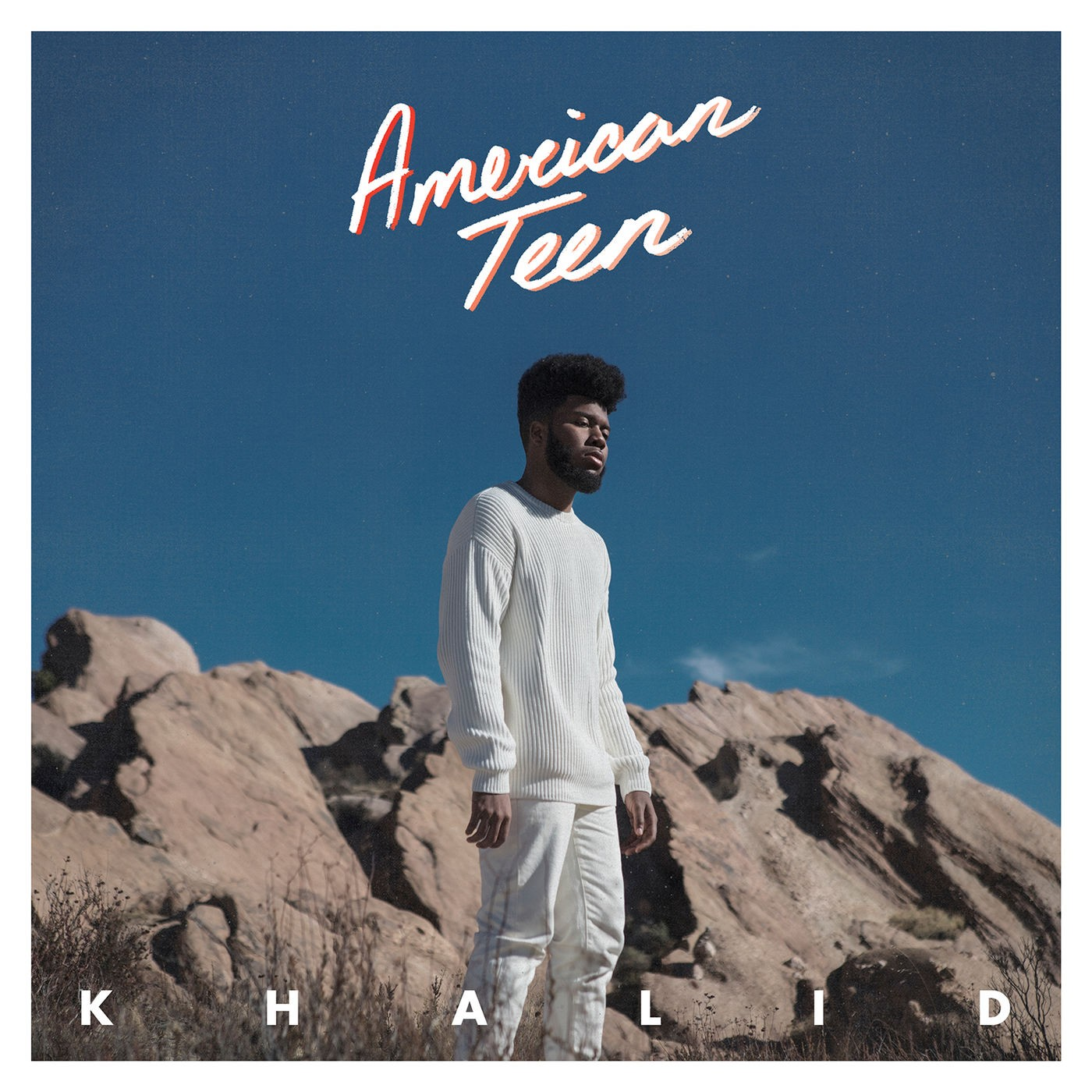 Khalid - American Teen LP
