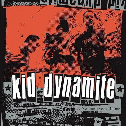 Kid Dynamite - Kid Dynamite (Colored) Vinyl LP