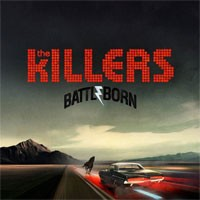 The Killers - Battle Born 2XLP