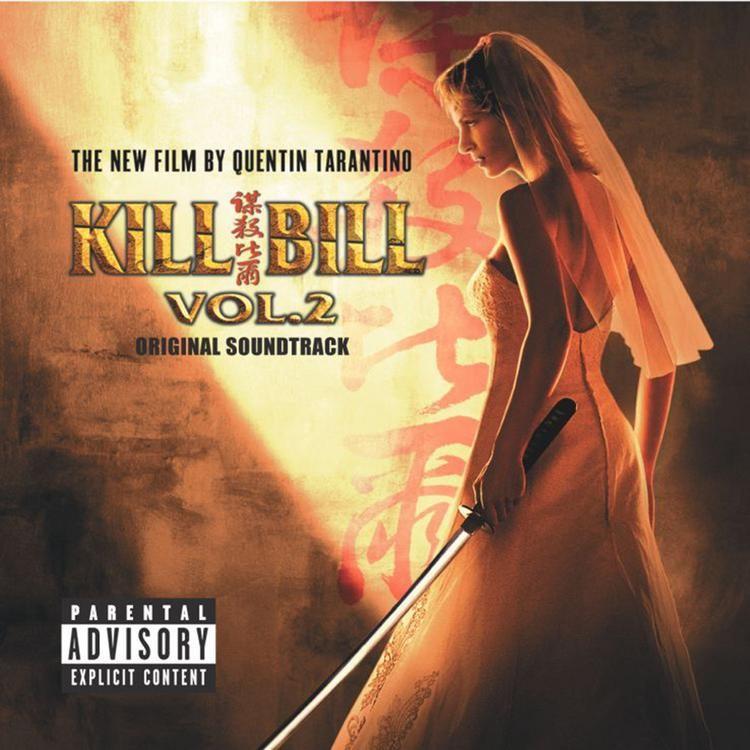 Various Artists - Kill Bill Vol. 2 Original Soundtrack LP