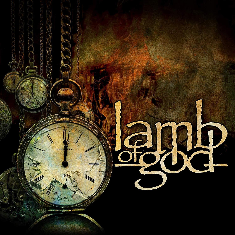 Lamb Of God - Lamb Of God Vinyl LP