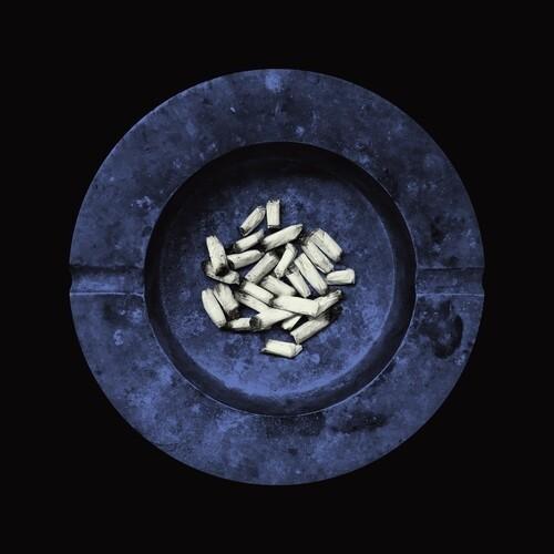Laura Jane Grace - Stay Alive (Lapis Lazuli Blue) Vinyl LP