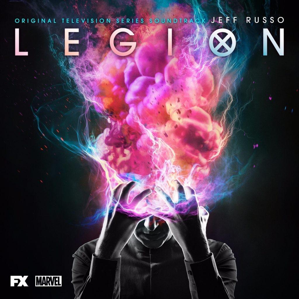 Jeff Russo - Legion LP