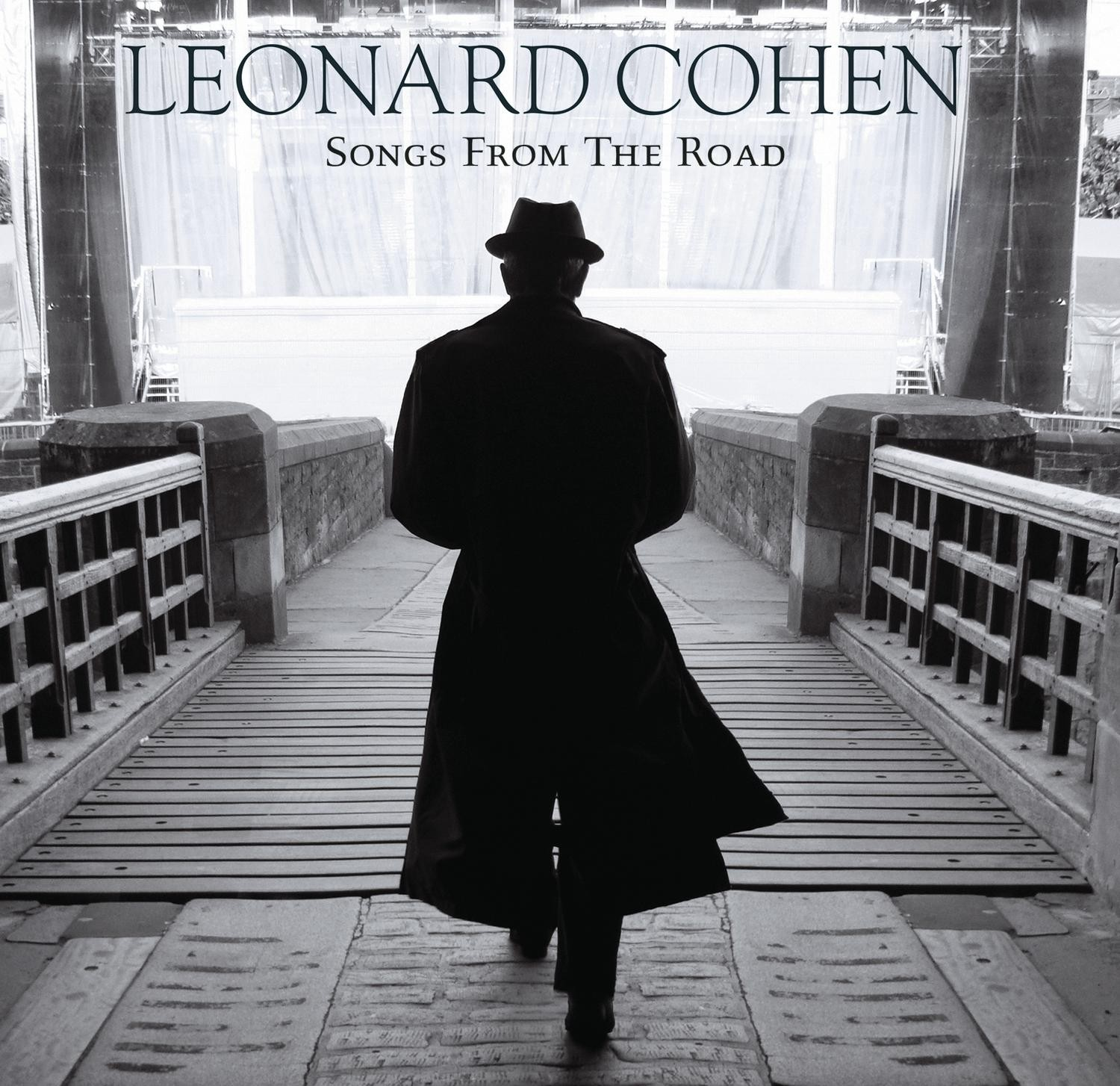 Leonard Cohen - Songs From The Road 2XLP