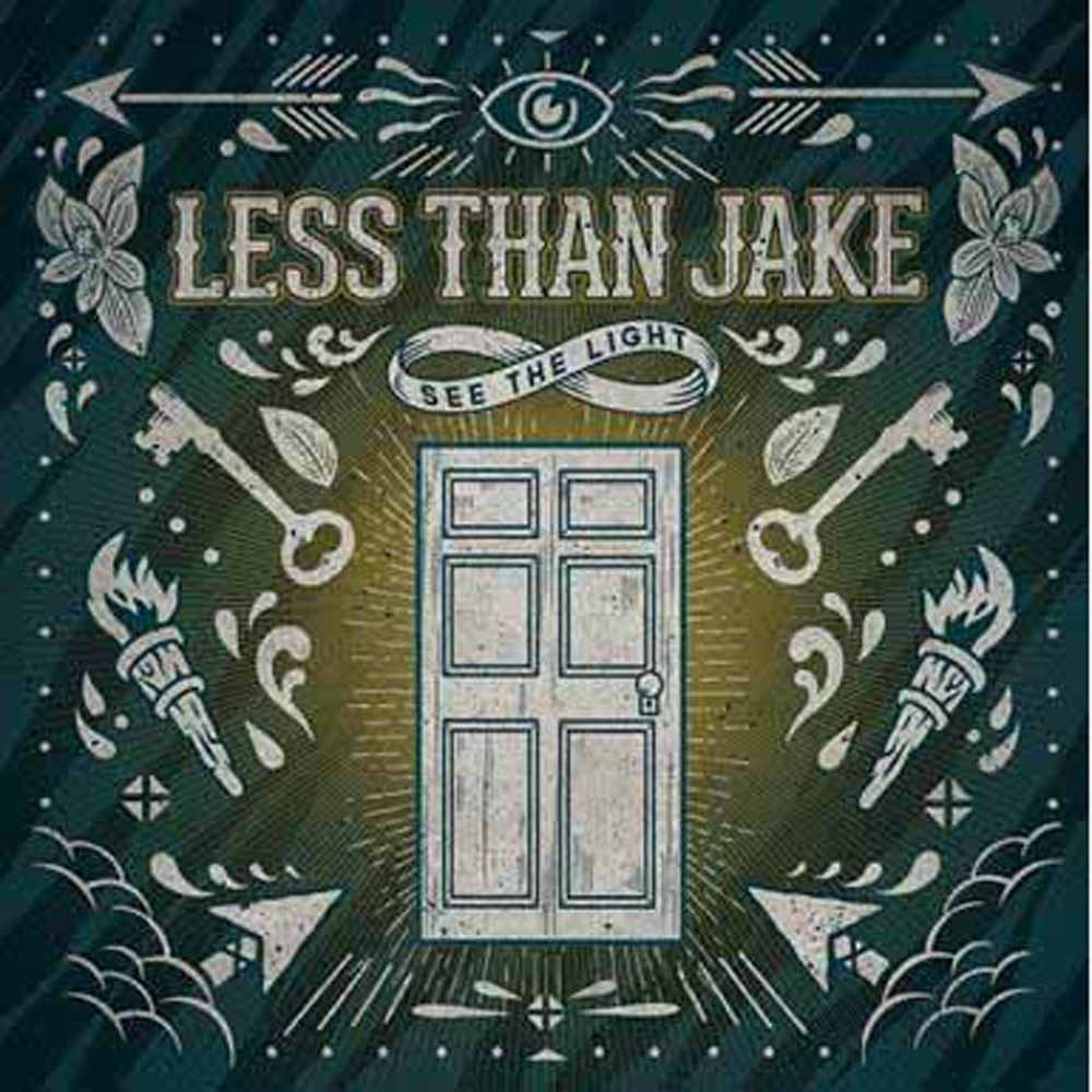 Less Than Jake - See the Light LP