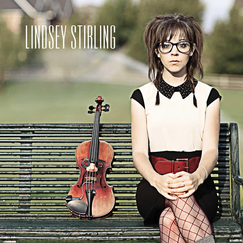 Lindsey Stirling - Lindsey Stirling LP