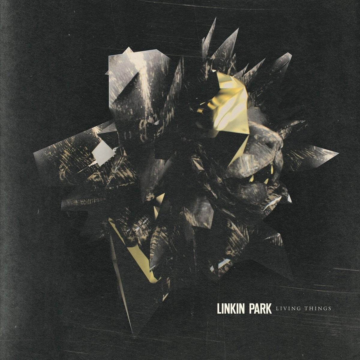 Linkin Park - Living Things LP