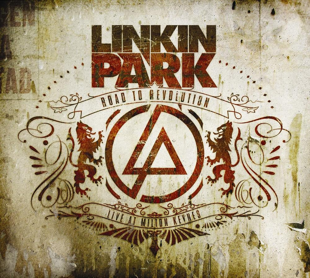 Linkin Park - Road To Revolution: Live At Milton Keynes 2XLP