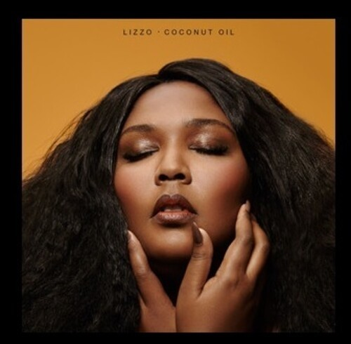 Lizzo - Coconut Oil LP