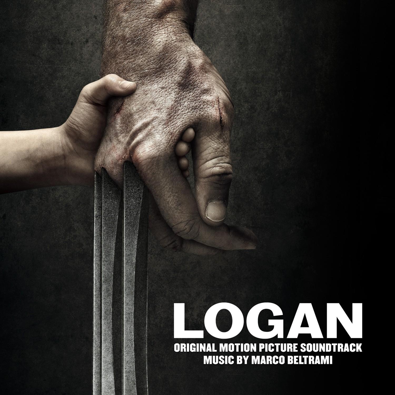 Marco Beltrami - Logan (Original Motion Picture Soundtrack) LP