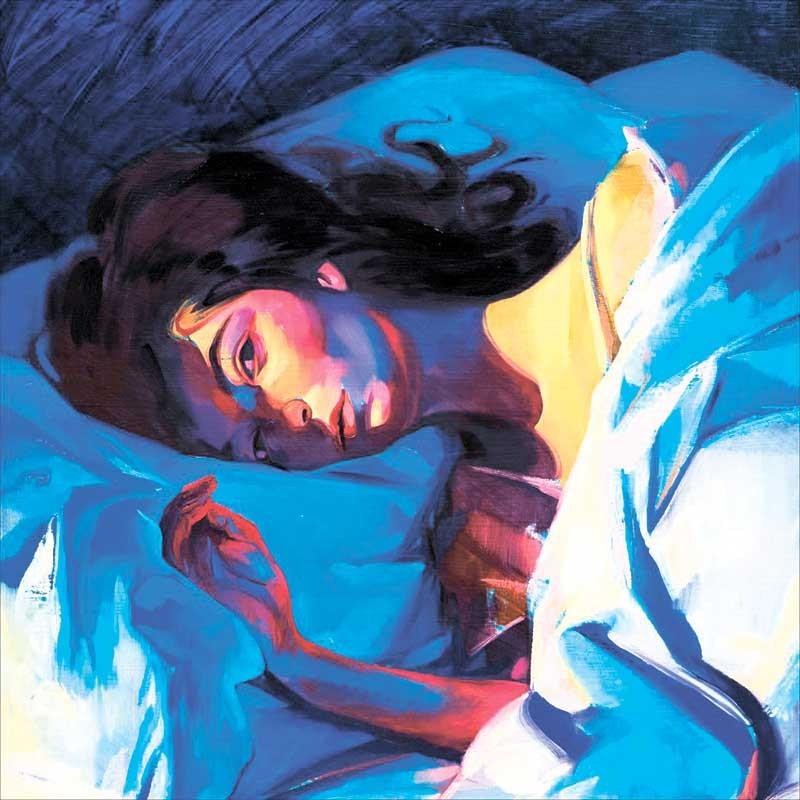 Lorde - Melodrama LP