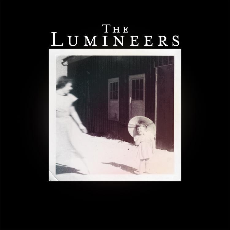 The Lumineers - The Lumineers LP