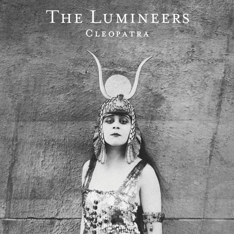 The Lumineers - Cleopatra LP