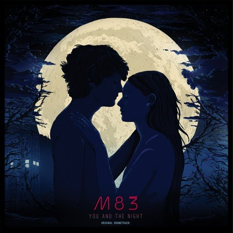M83 - You And The Night LP