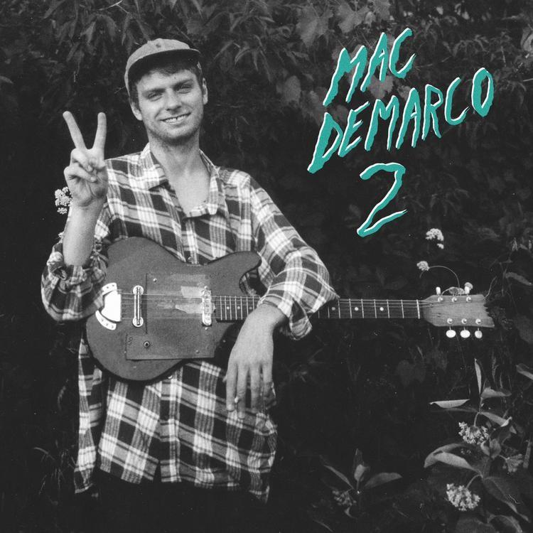Mac Demarco - 2 LP