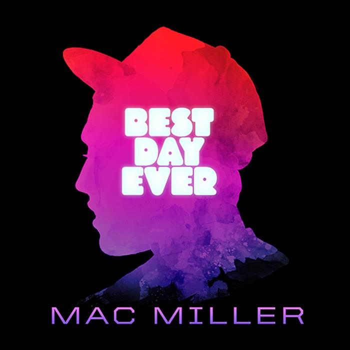 Mac Miller - Best Day Ever 2XLP