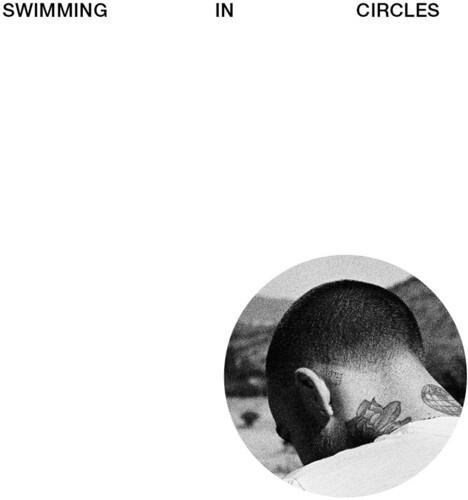 Mac Miller - Swimming In Circles 4XLP Vinyl