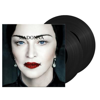Madonna - Madame X 2XLP vinyl