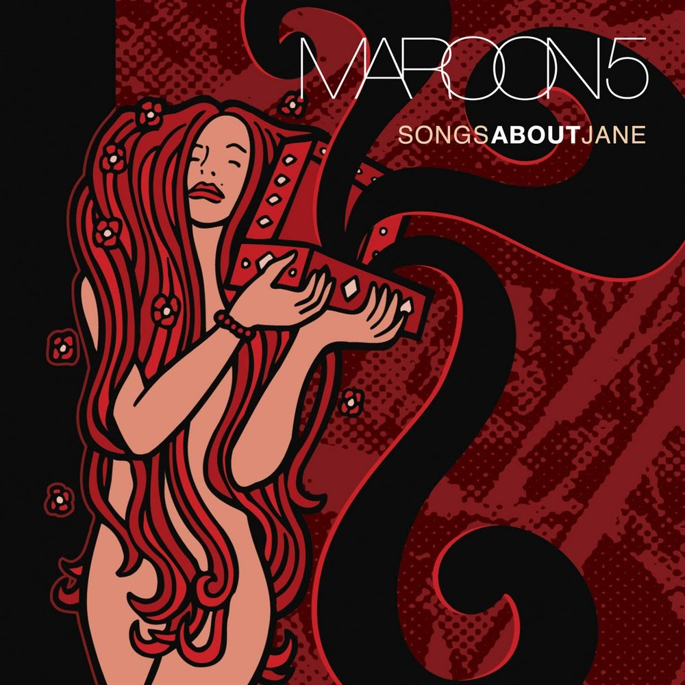 Maroon 5 - Songs About Jane LP