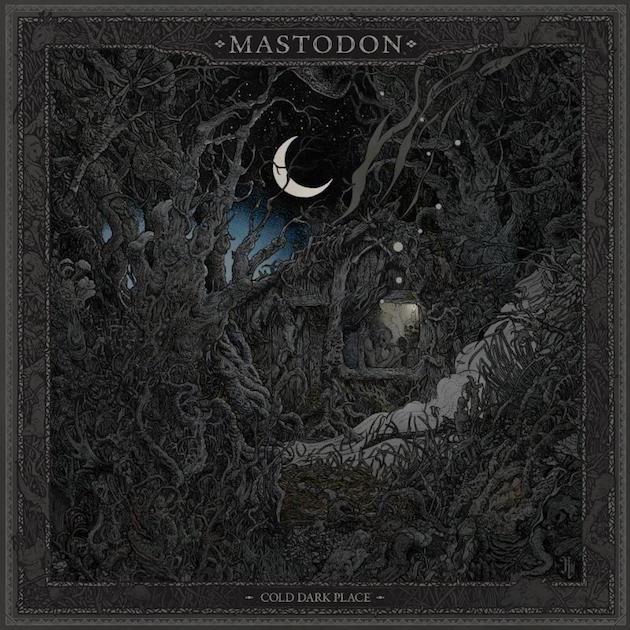 "Mastodon - Cold Dark Place (Picture Disc) 10"" Vinyl"