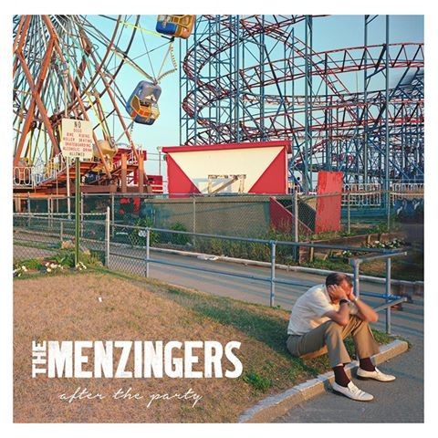 The Menzingers - After The Party (Red) LP