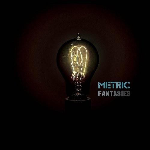 Metric - Fantasies Vinyl LP