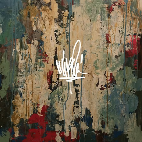 Mike Shinoda - Post Traumatic Vinyl LP