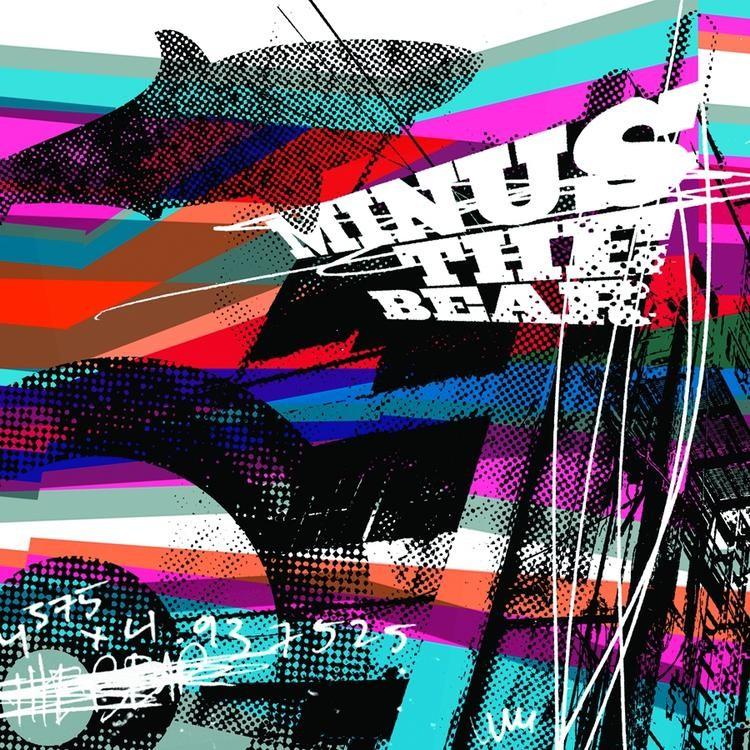 Minus The Bear - Acoustics II LP
