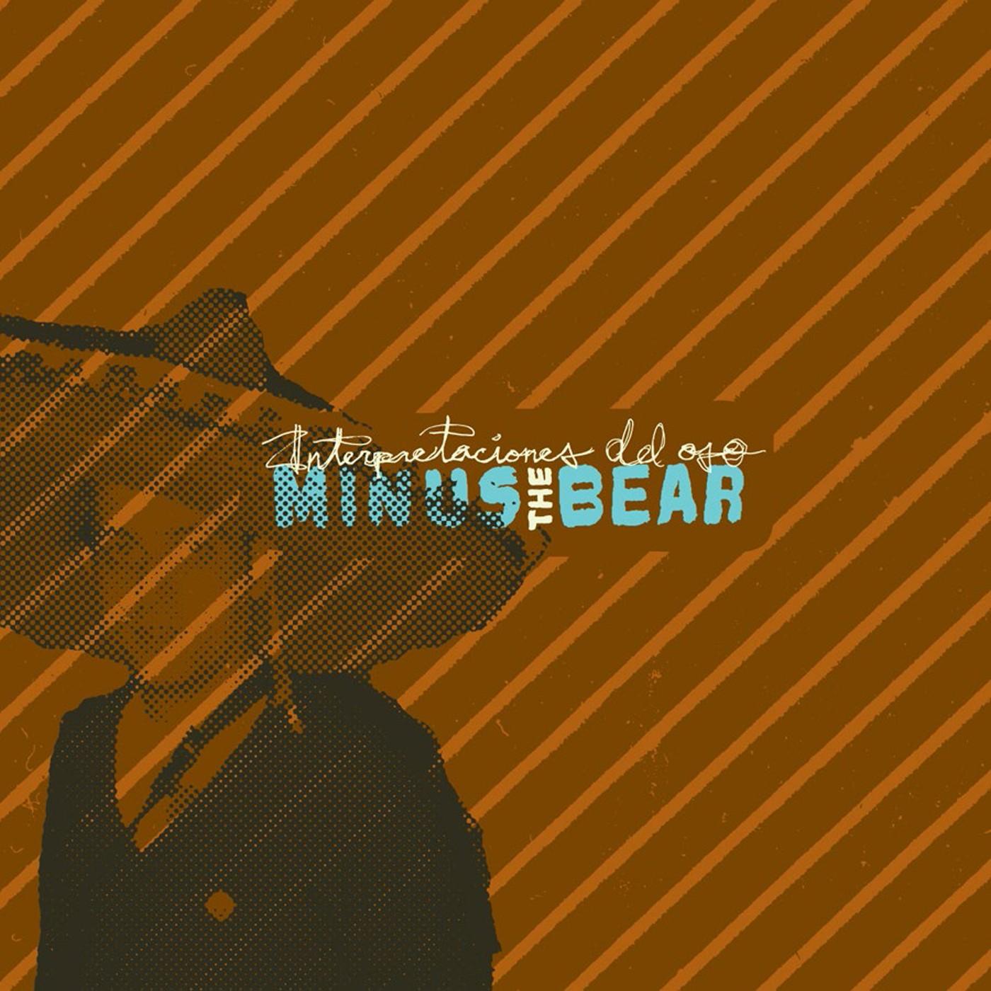 Minus the Bear - Interpretaciones del Oso LP