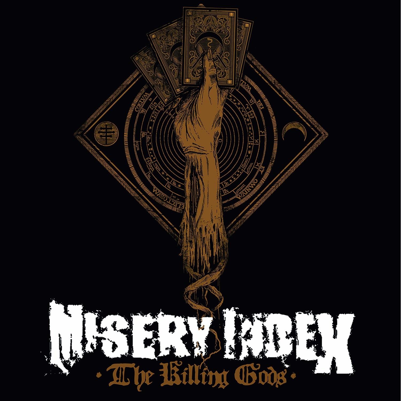 Misery Index - The Killing Gods 2XLP