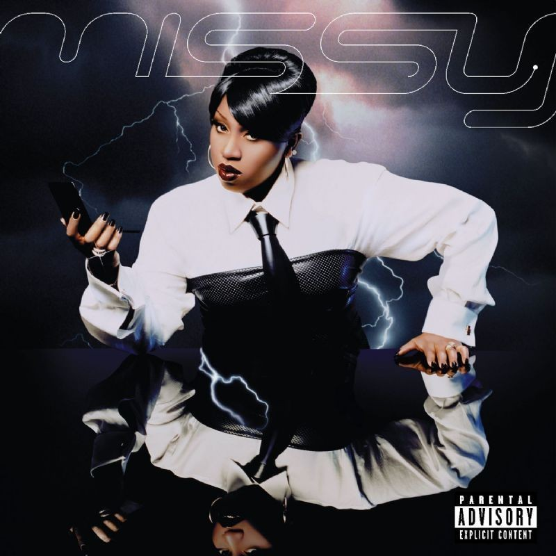 Missy Elliott - Da Real World 2XLP