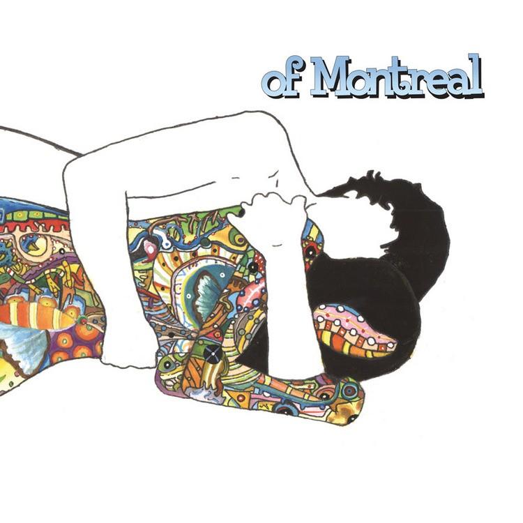 Of Montreal - Aldhils Arboretum 2XLP
