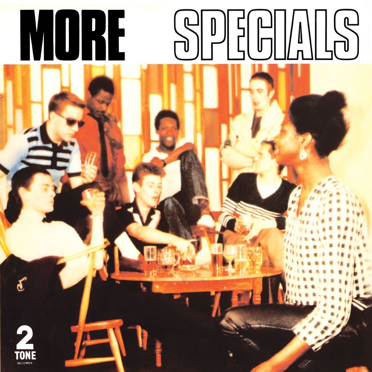 The Specials - More Specials Vinyl LP