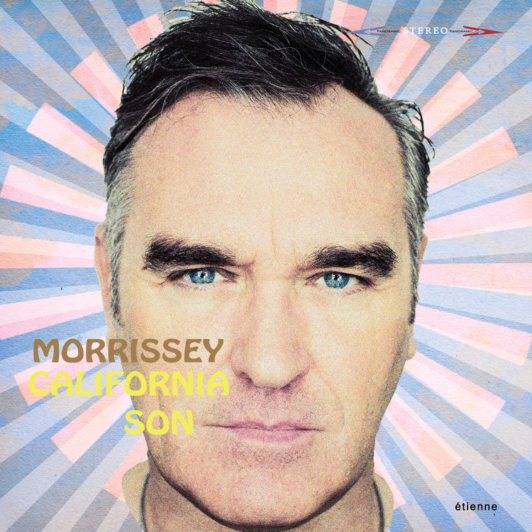 Morrissey - California Son Vinyl LP