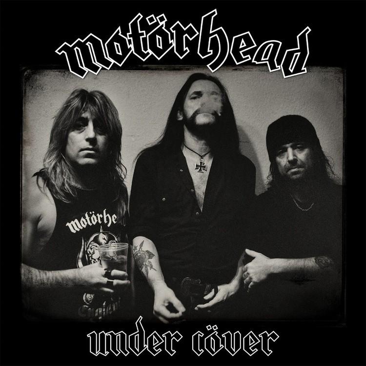 Motörhead  - Under Cöver (Box Set)