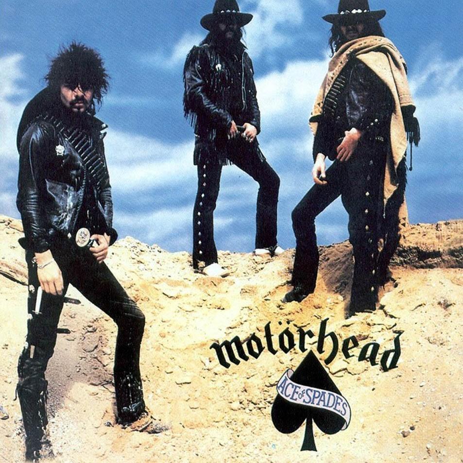Motörhead - Ace Of Spades LP