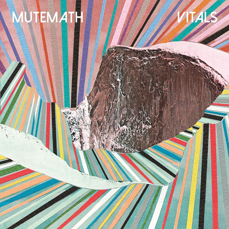 Mutemath - Vitals LP
