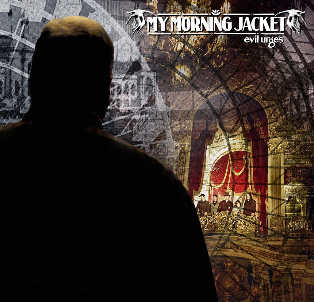 My Morning Jacket - Evil Urges LP
