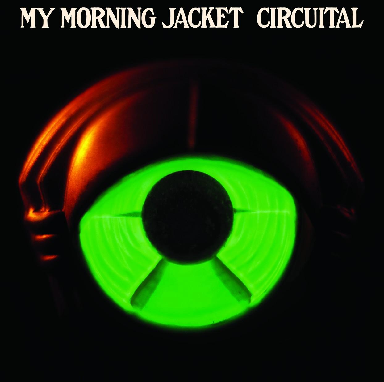 My Morning Jacket - Circuital 2XLP
