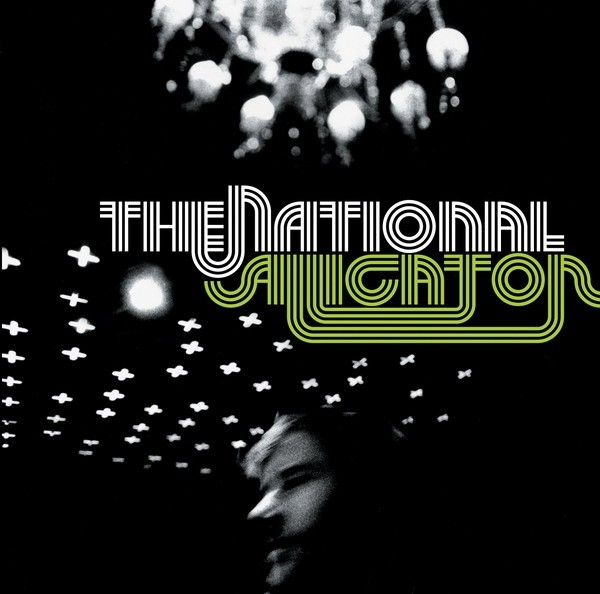 The National - Alligator LP