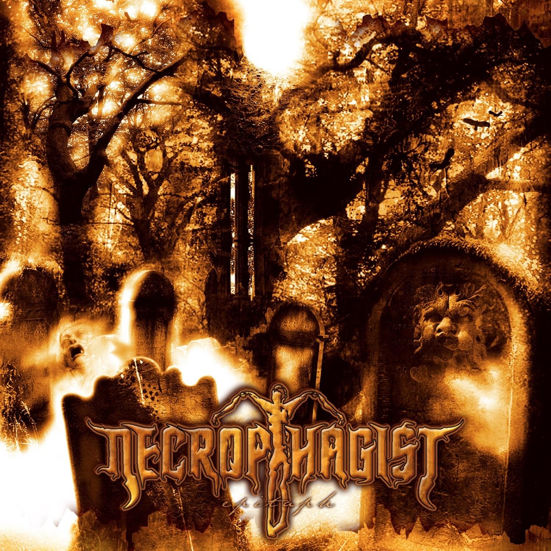 Necrophagist - Epitaph LP