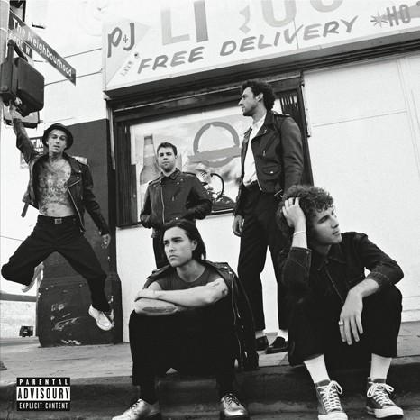 The Neighbourhood - The Neighbourhood LP