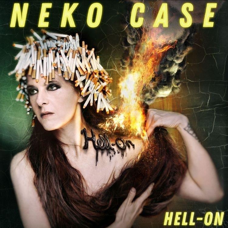 Neko Case - Hell-On (Brown) 2XLP Vinyl